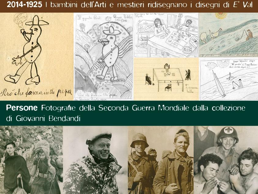 Dal 10 al 27 aprile 2014 Museo Civico Luigi Varoli