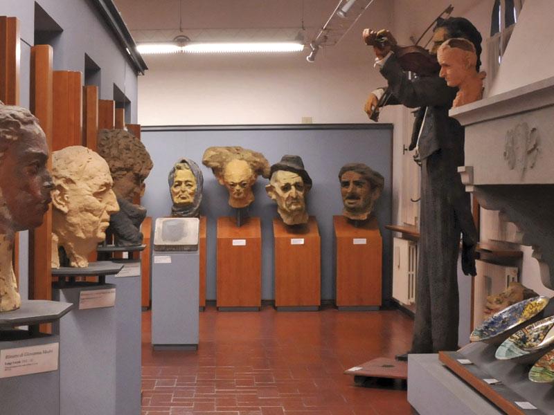 Laboratori e percorsi tra scuola e museo