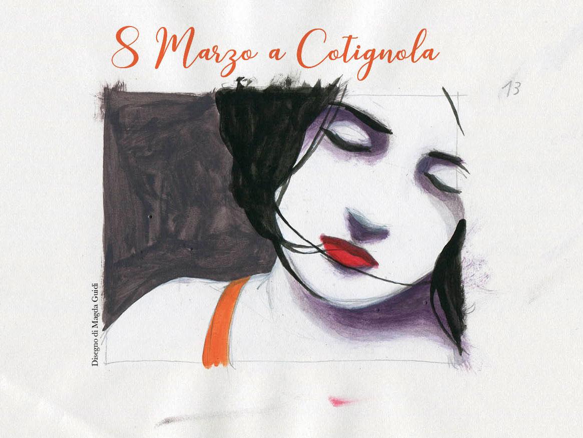 8 Marzo a Cotignola