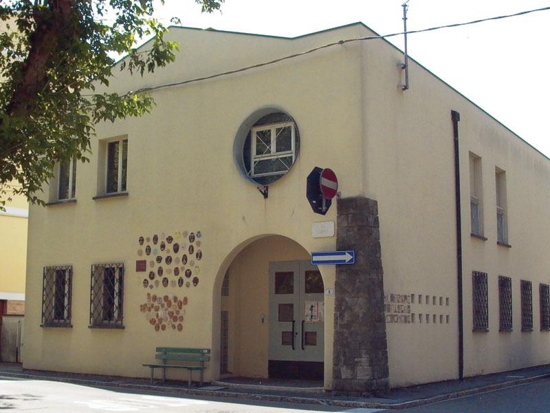Il Museo Civico Luigi Varoli e la Scuola Arti e Mestieri a Cotignyork