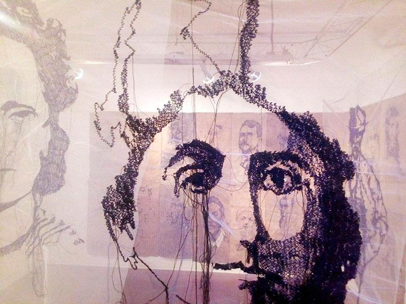 Dal 30 ottobre al 13 novembre 2016 LACRIME Museo Civico Luigi Varoli