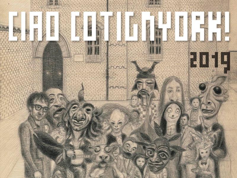 Cotignyork 2019