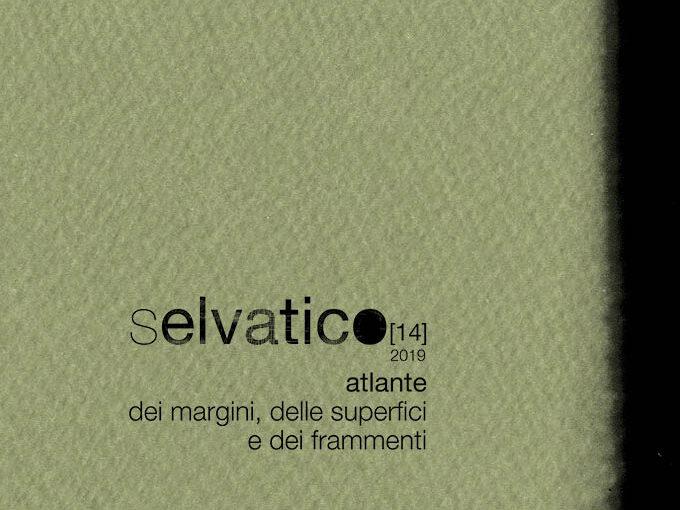 Catalogo Selvatico 14 – 2019